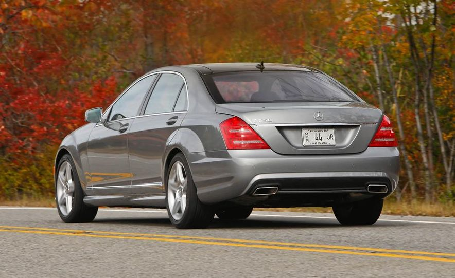 2012 Mercedes-Benz C250 coupe - Slide 122