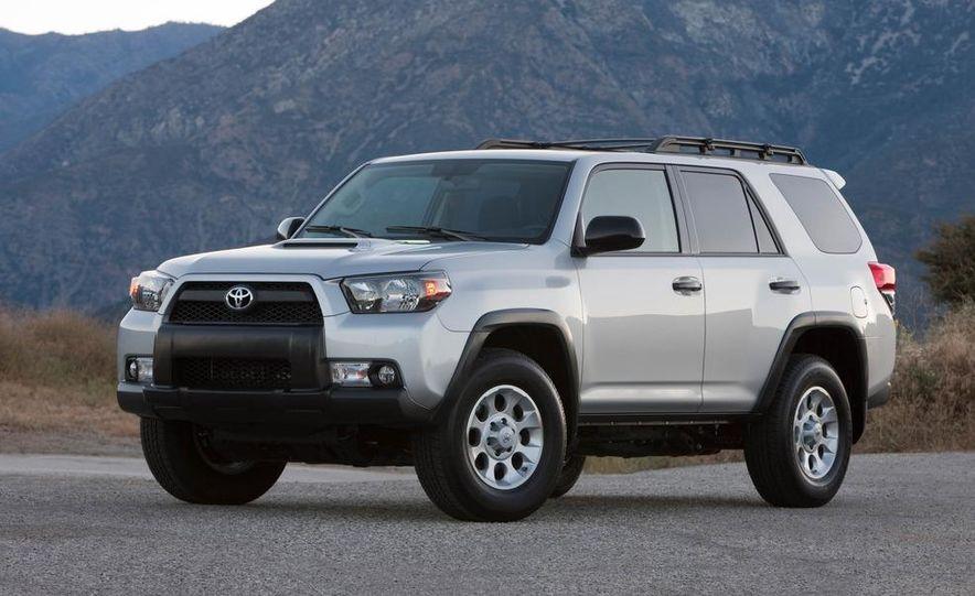 2012 Toyota Camry hybrid - Slide 57