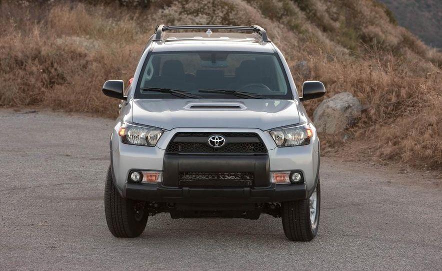 2012 Toyota Camry hybrid - Slide 59