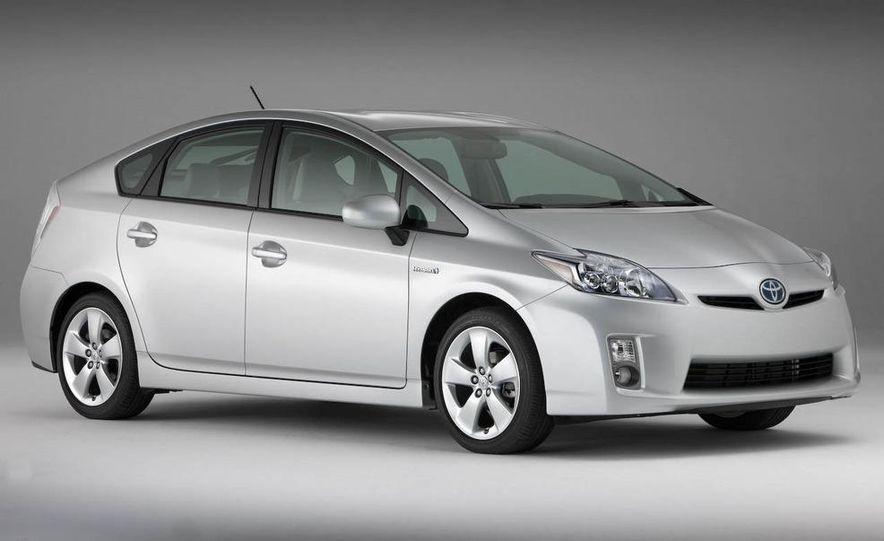 2012 Toyota Camry hybrid - Slide 24