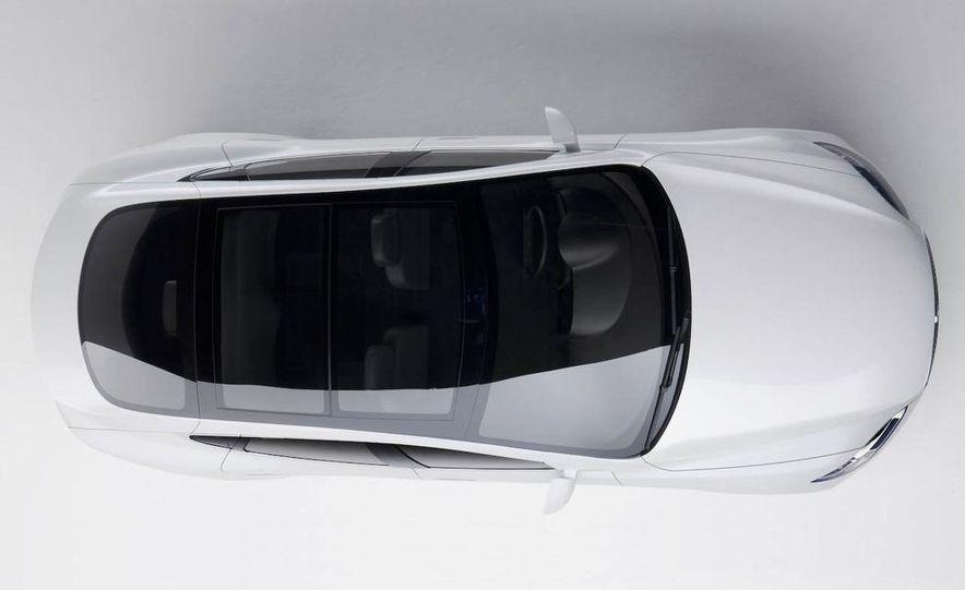 2012 Tesla Model S - Slide 6