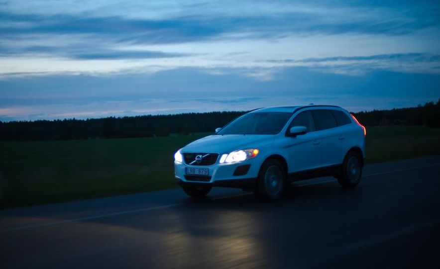 2012 Volvo S60 R-Design - Slide 18