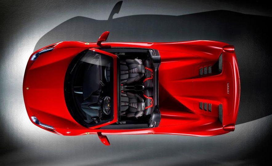 2012 Ferrari FF - Slide 5