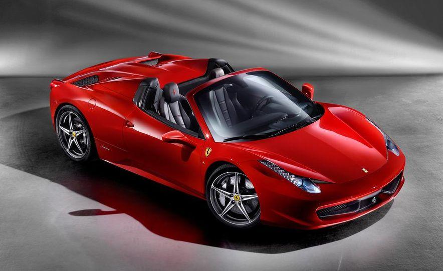 2012 Ferrari FF - Slide 6