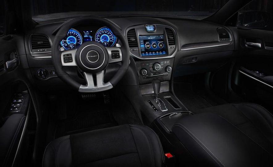 2012 Chrysler 300 S - Slide 12