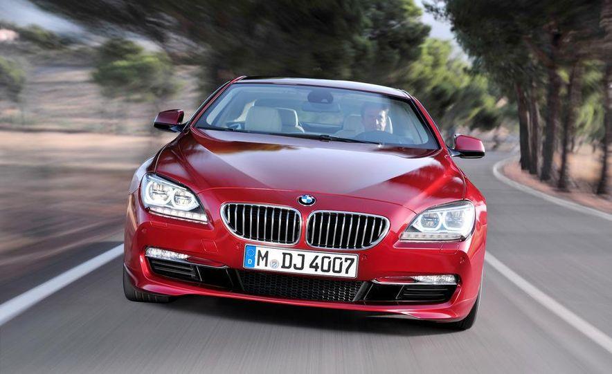 2012 BMW M5 - Slide 19