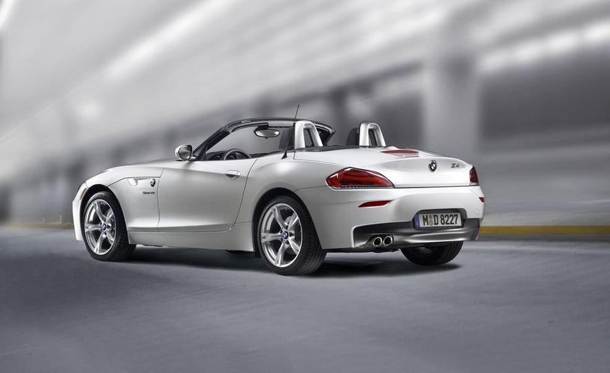 2012 BMW M5 - Slide 7