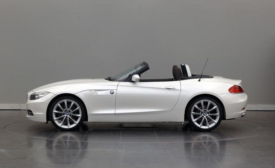 2012 BMW M5 - Slide 8