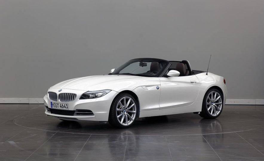2012 BMW M5 - Slide 9