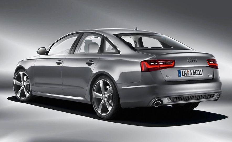 2012 Audi A6 - Slide 3