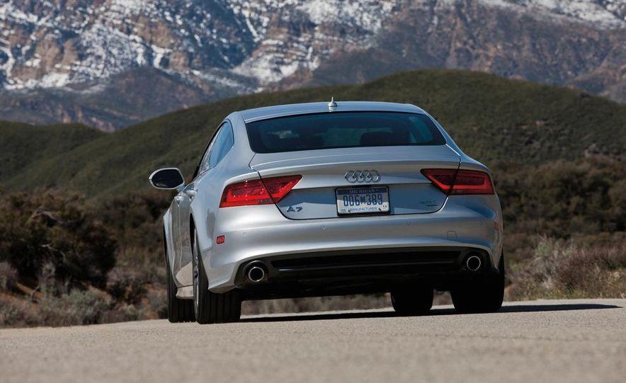 2012 Audi A6 - Slide 10