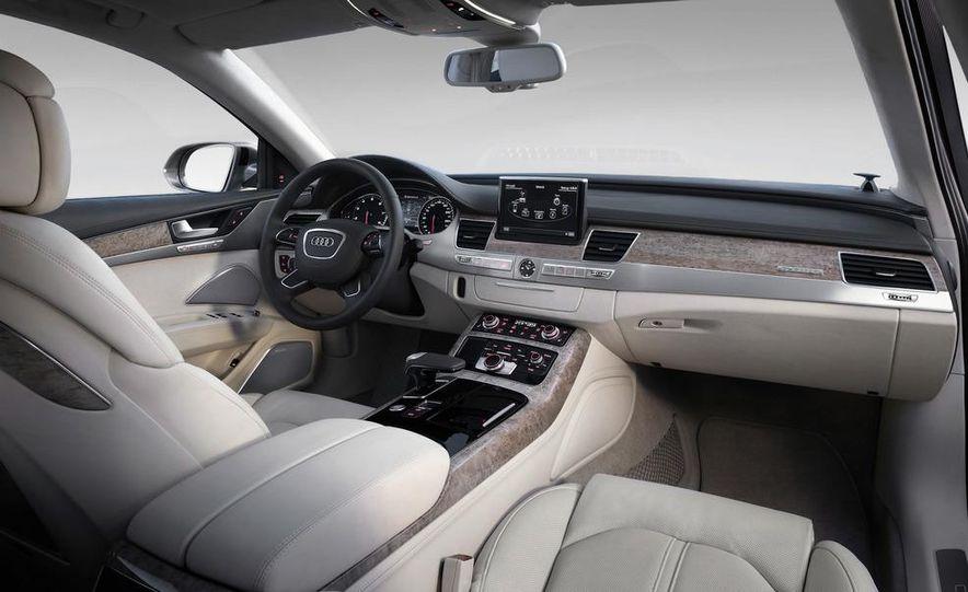 2012 Audi A6 - Slide 17