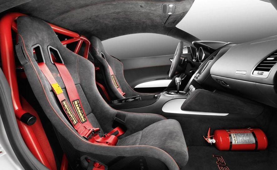 2012 Audi A6 - Slide 21