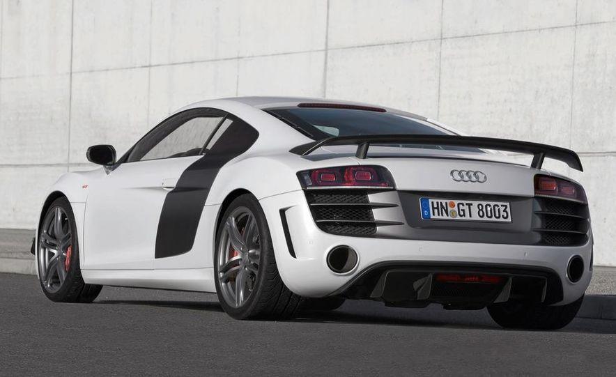 2012 Audi A6 - Slide 19
