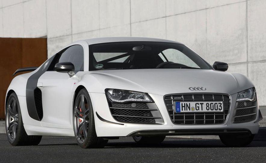 2012 Audi A6 - Slide 20