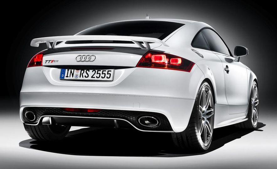 2012 Audi A6 - Slide 24