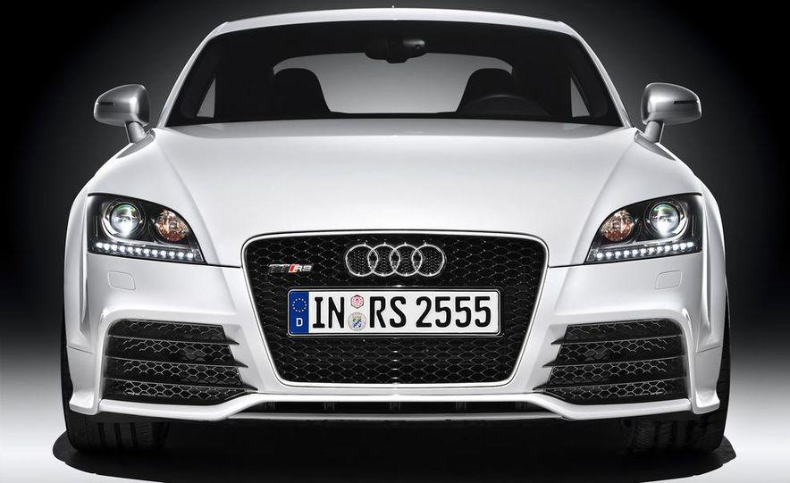2012 Audi A6 - Slide 25