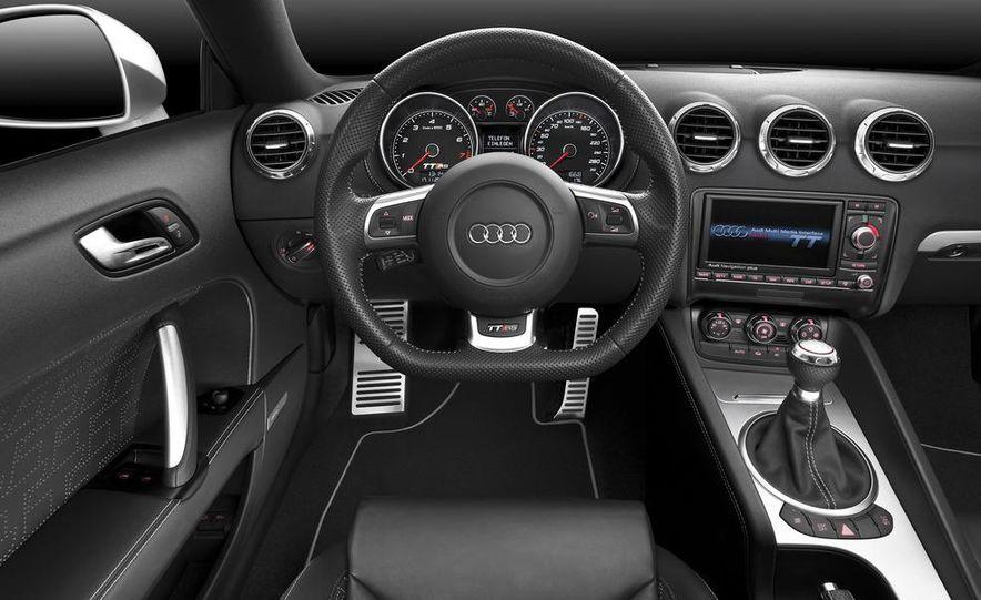 2012 Audi A6 - Slide 29