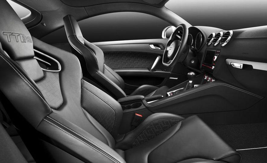 2012 Audi A6 - Slide 30