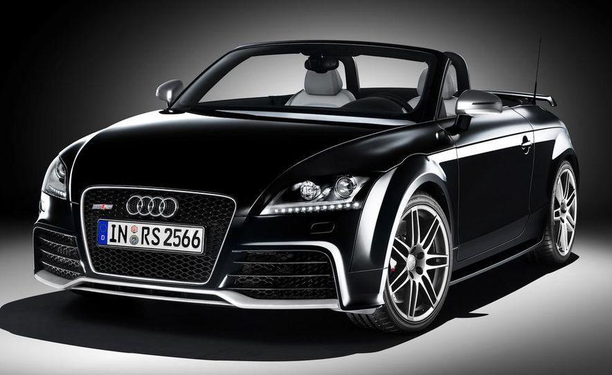 2012 Audi A6 - Slide 28