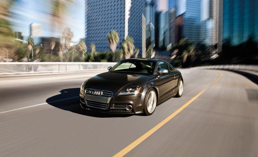 2012 Audi A6 - Slide 33
