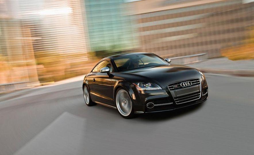 2012 Audi A6 - Slide 34