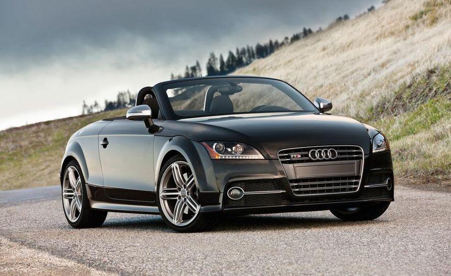 2012 Audi A6 - Slide 31
