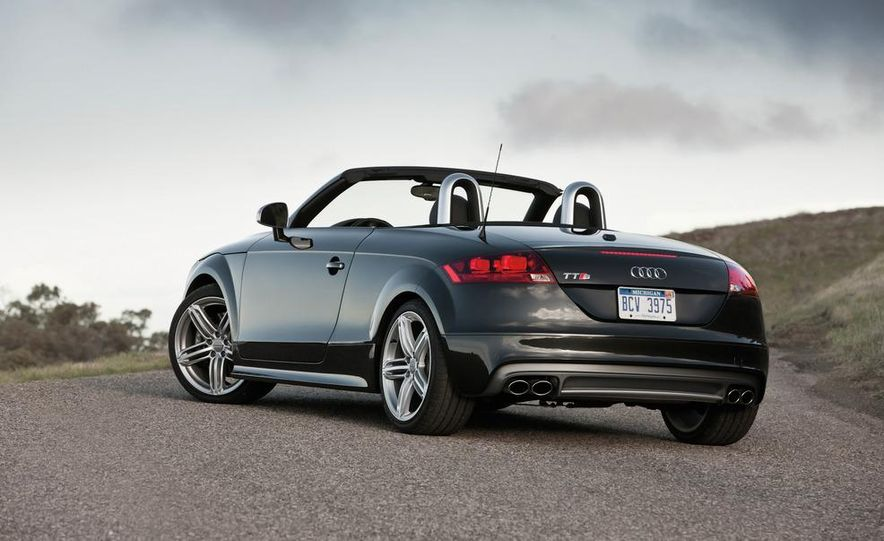 2012 Audi A6 - Slide 32