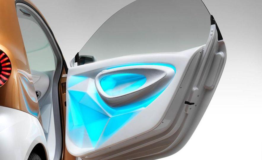 Smart Forvision concept - Slide 20