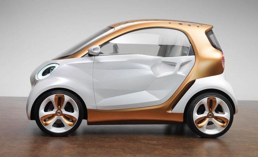 Smart Forvision concept - Slide 2