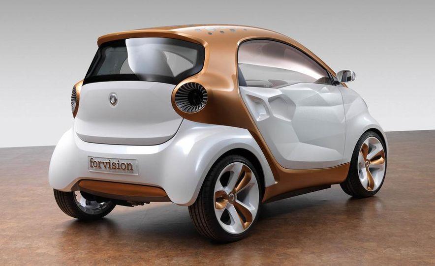 Smart Forvision concept - Slide 3