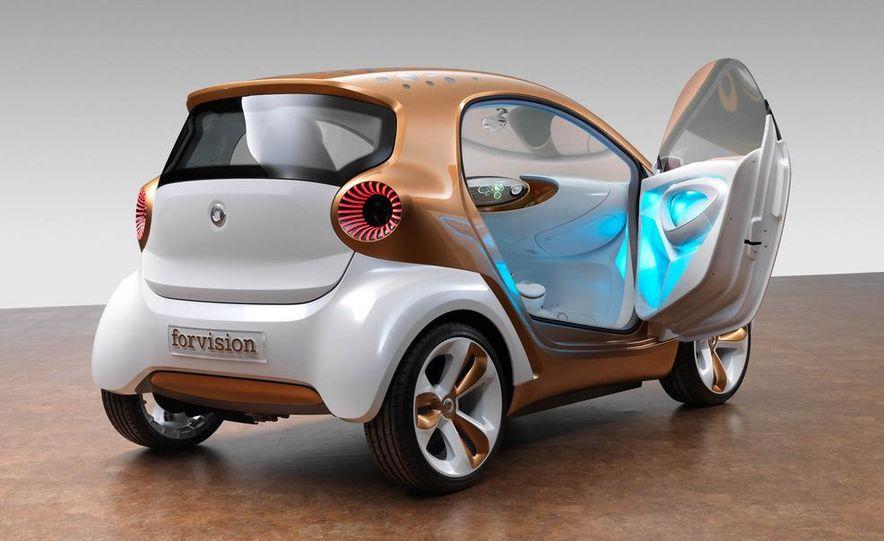 Smart Forvision concept - Slide 6