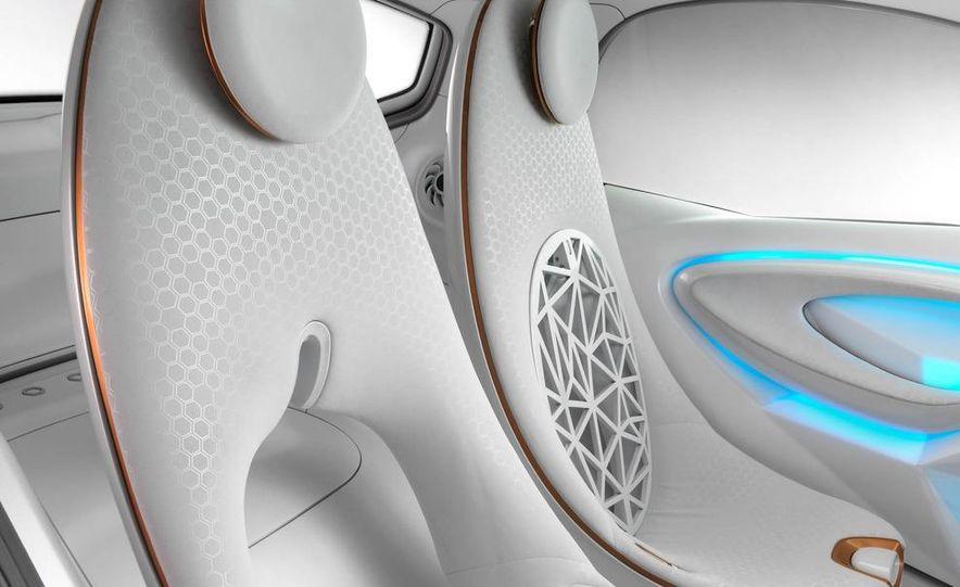 Smart Forvision concept - Slide 17
