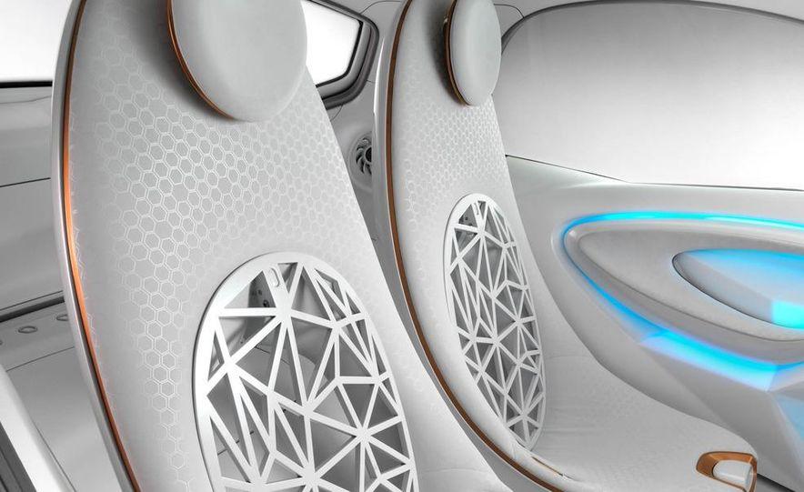 Smart Forvision concept - Slide 18