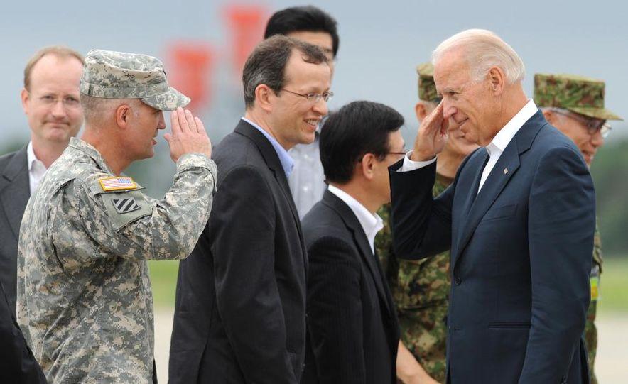 Vice President Joe Biden - Slide 3