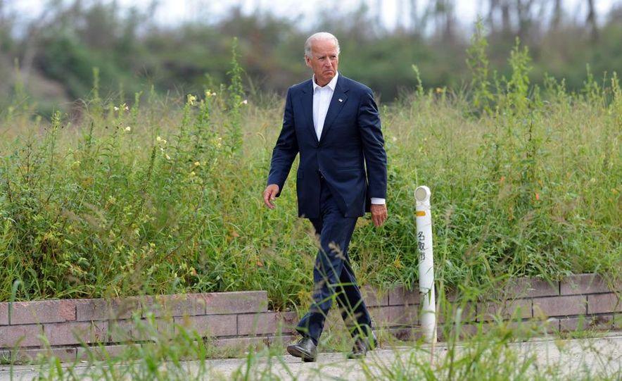 Vice President Joe Biden - Slide 4