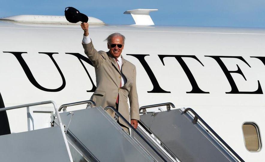 Vice President Joe Biden - Slide 6