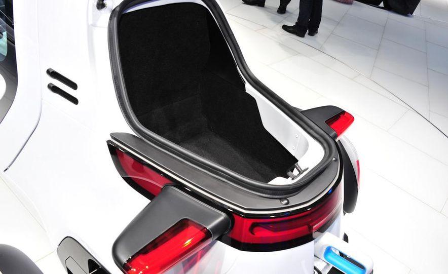 Volkswagen NILS concept - Slide 9
