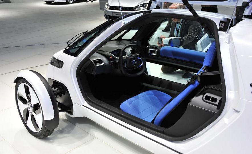 Volkswagen NILS concept - Slide 14