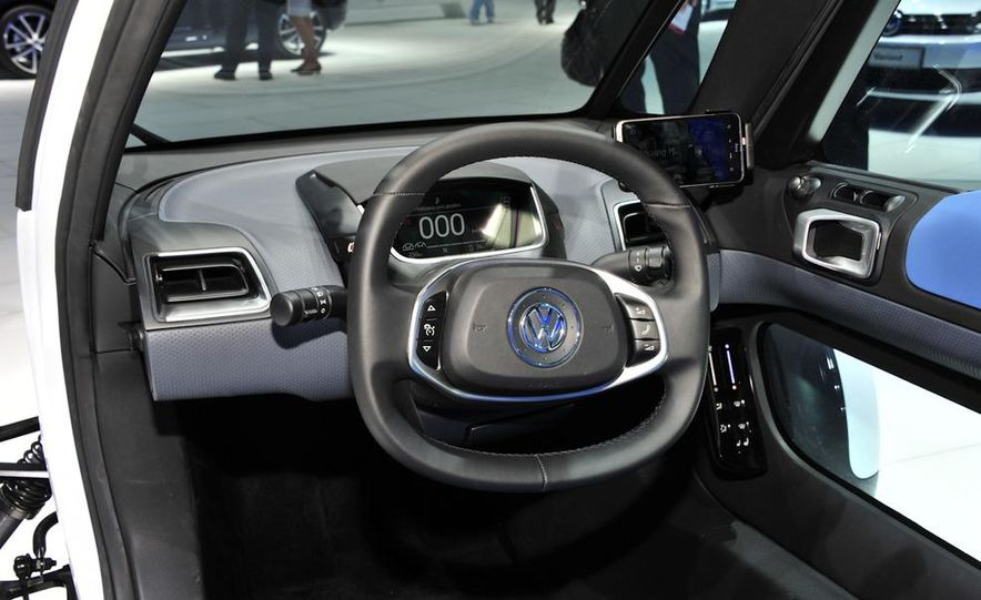 Volkswagen NILS concept - Slide 16