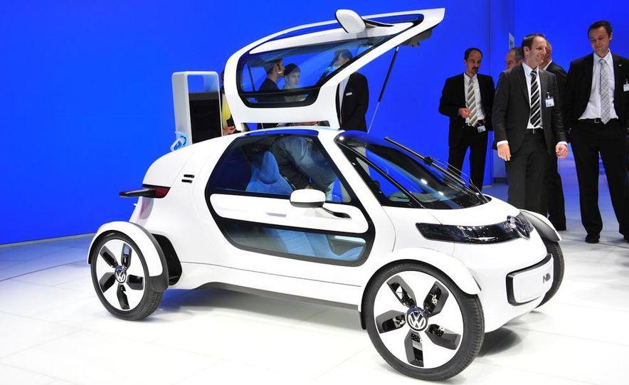 Volkswagen NILS concept - Slide 4