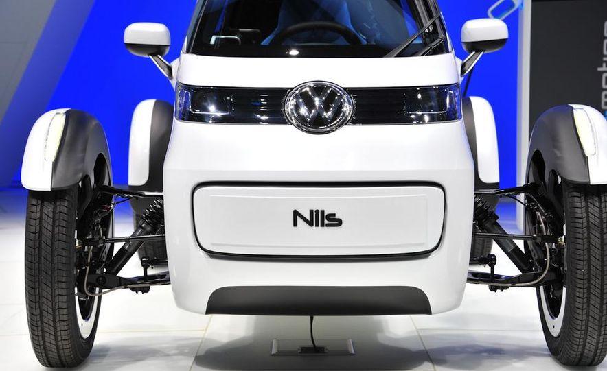 Volkswagen NILS concept - Slide 5