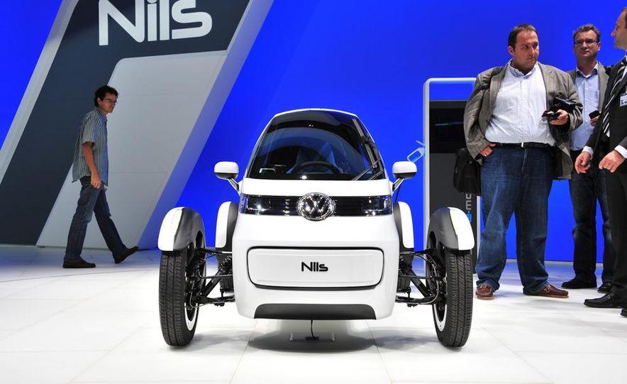 Volkswagen NILS concept - Slide 2