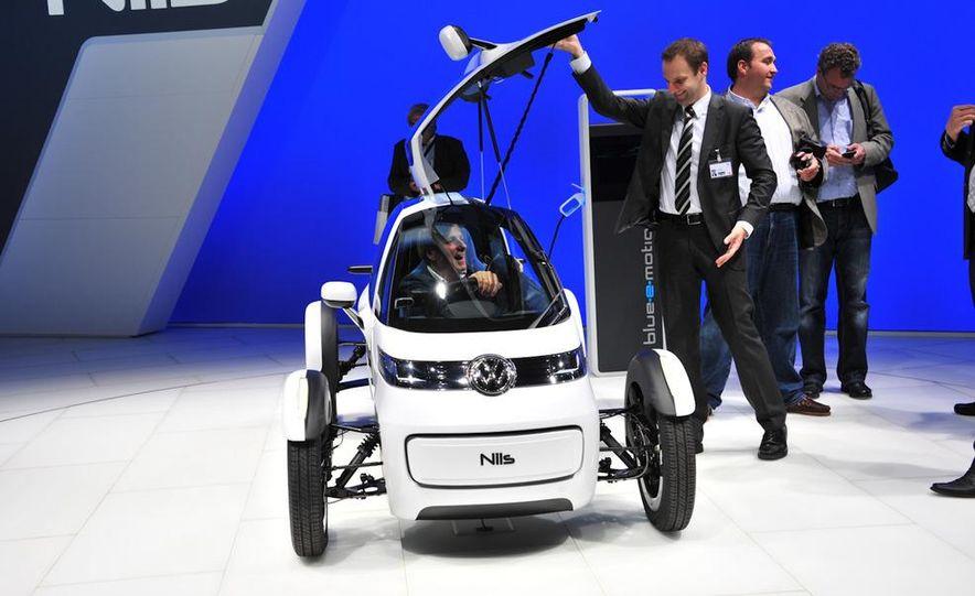 Volkswagen NILS concept - Slide 3