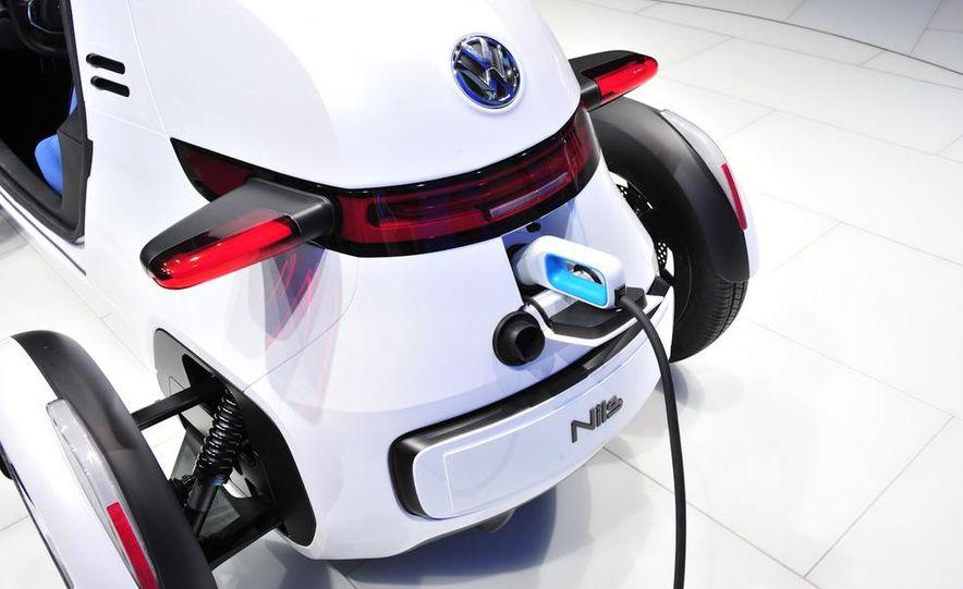 Volkswagen NILS concept - Slide 8