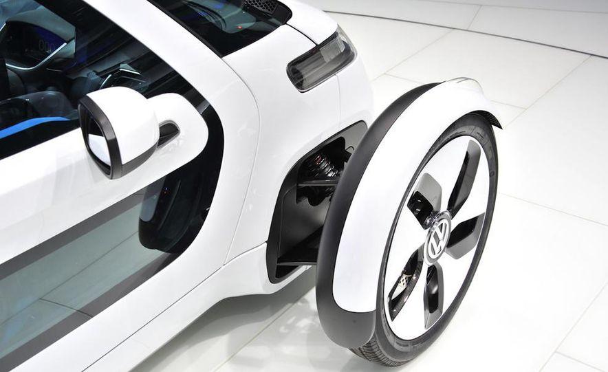 Volkswagen NILS concept - Slide 6