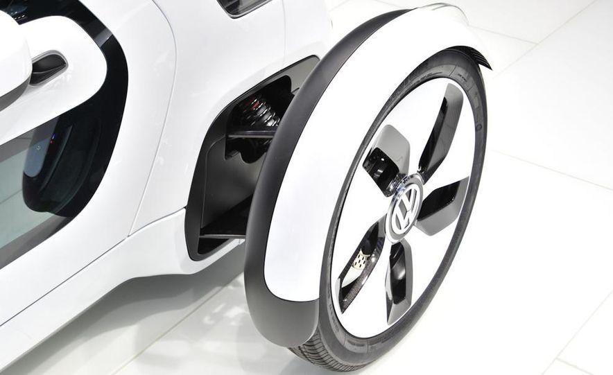 Volkswagen NILS concept - Slide 7