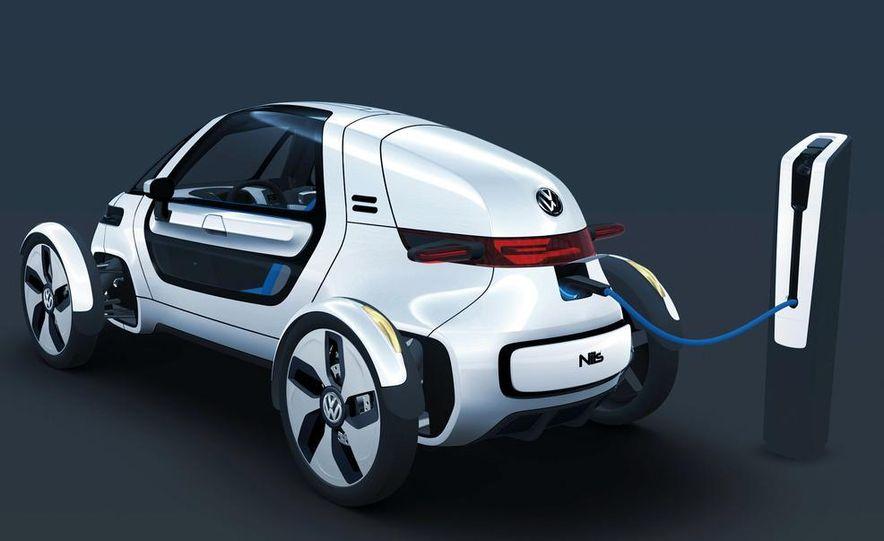 Volkswagen NILS concept - Slide 27
