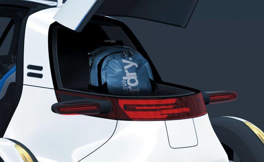 Volkswagen NILS concept - Slide 29