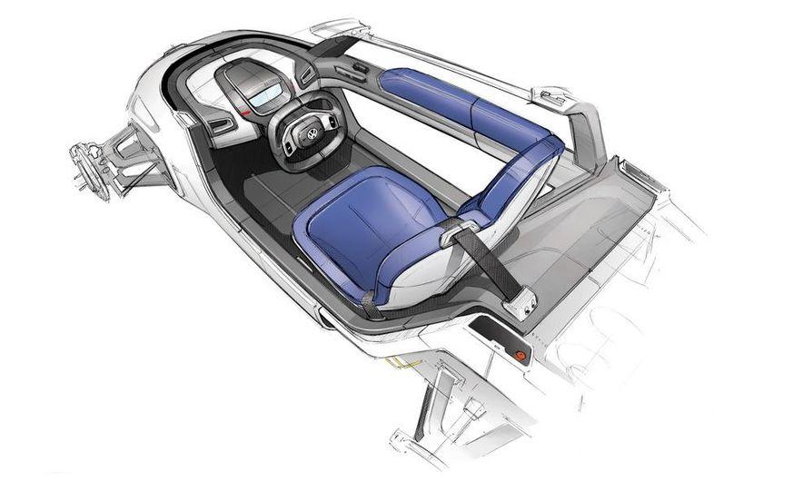 Volkswagen NILS concept - Slide 31